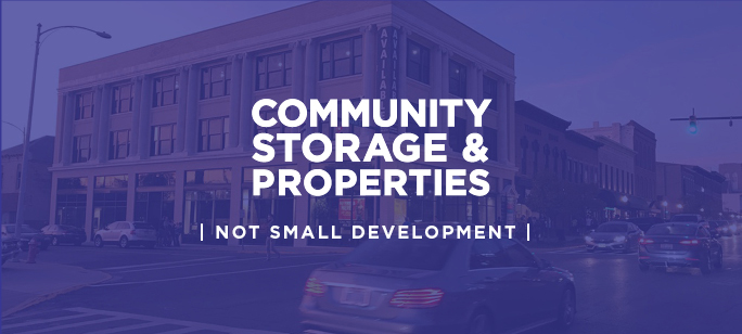 communitystorage.com