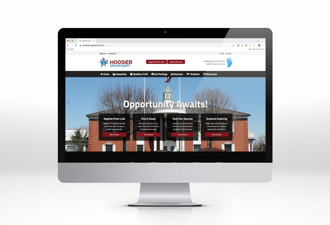 Hoosier Opportunity: Eastern Indiana