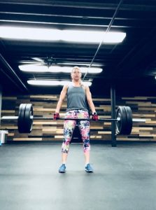 Lynnsey Ramsey _ Ragnar Fitness