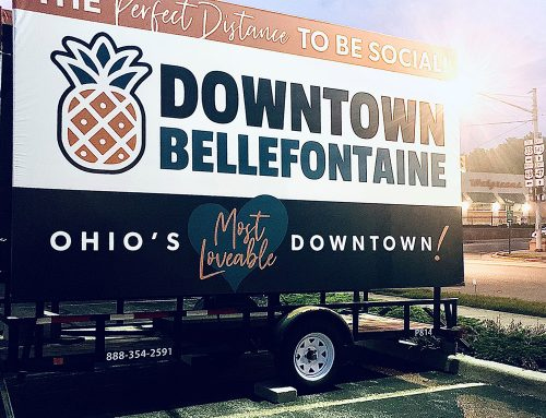 Downtown Belle's Bellefontaine Cuisine Experience