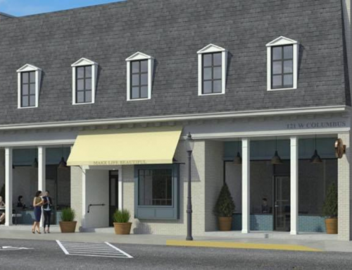 Three New Businesses Calling West Columbus Avenue Home This Fall