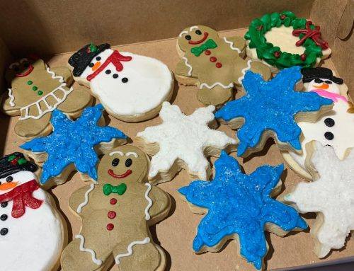 Downtown Bellefontaine Chefs & Bakers Share Holiday Traditions