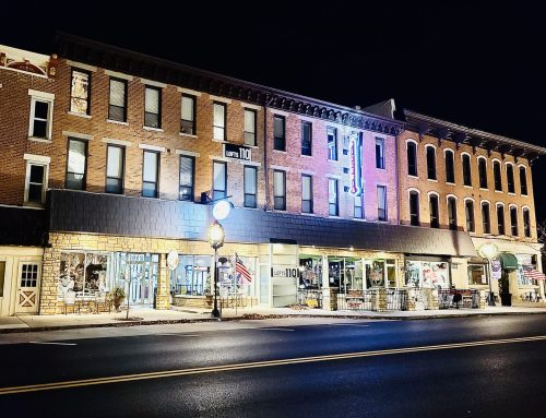 Loveable & Liveable – Downtown Bellefontaine