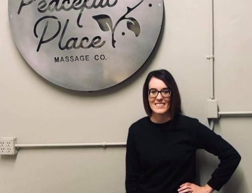 A Peaceful Place Massage Company Kicking Off 2021 In New Space