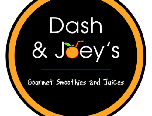 Dash & Joey's Coming to Downtown Bellefontaine