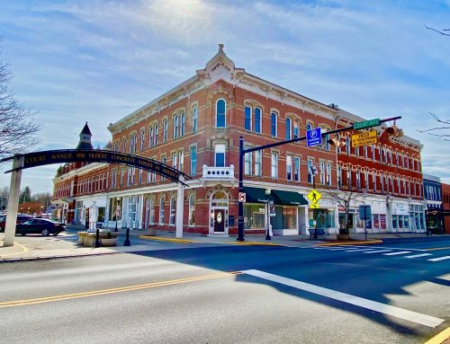 Small Nation Purchases Historic Opera & Empire Block Buildings in Downtown Bellefontaine